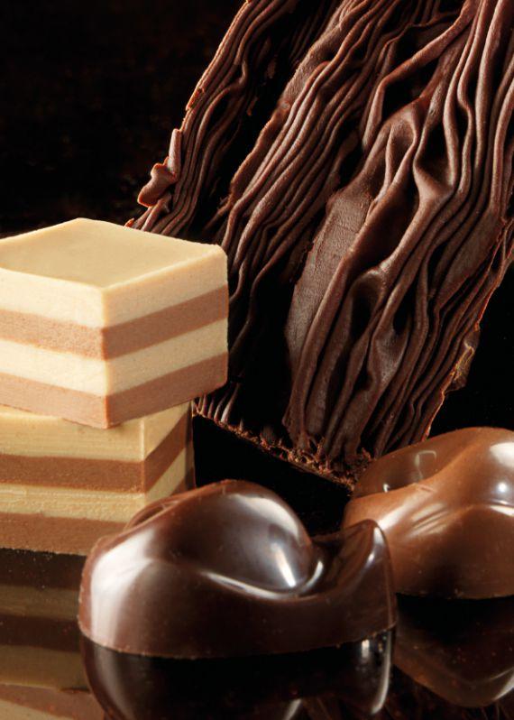 Majani azienda bolognese sponsor dei corsi sul cioccolato