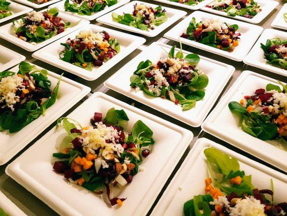 Salute e buona cucina: l'importanza del cibo come arma di sostegno