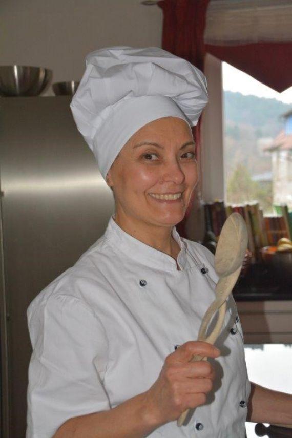 Corsi di cucina senza glutine: una nuova docente arriva nella nostra scuola!