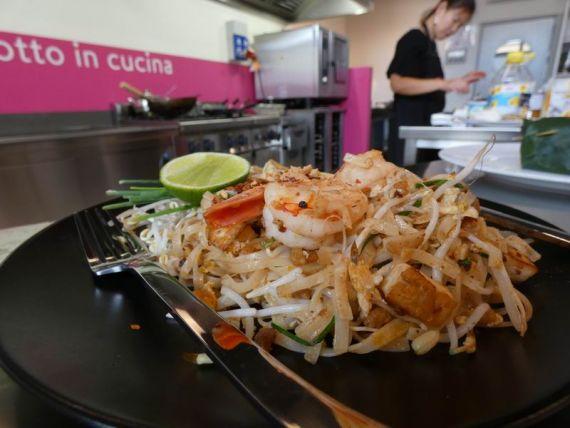 Vi presentiamo Soe Cavalca, finalmente una cuoca Thailandese DOC!