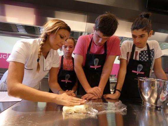 Vi presentiamo Alessandra Monti, la scienziata-pasticcera!