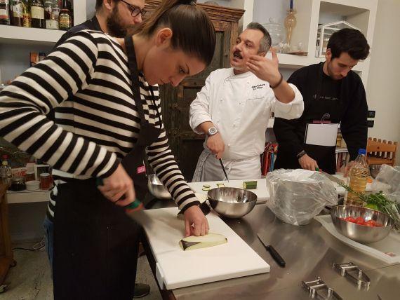 Il mio primo corso da Otto in cucina di Elena Cataldi