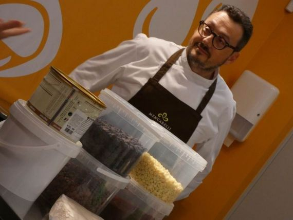 Paolo Mencarelli: un artigiano dei sapori reiventa il cioccolato