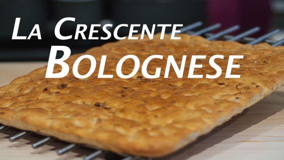 La Crescente Bolognese: il profumo della tradizione!