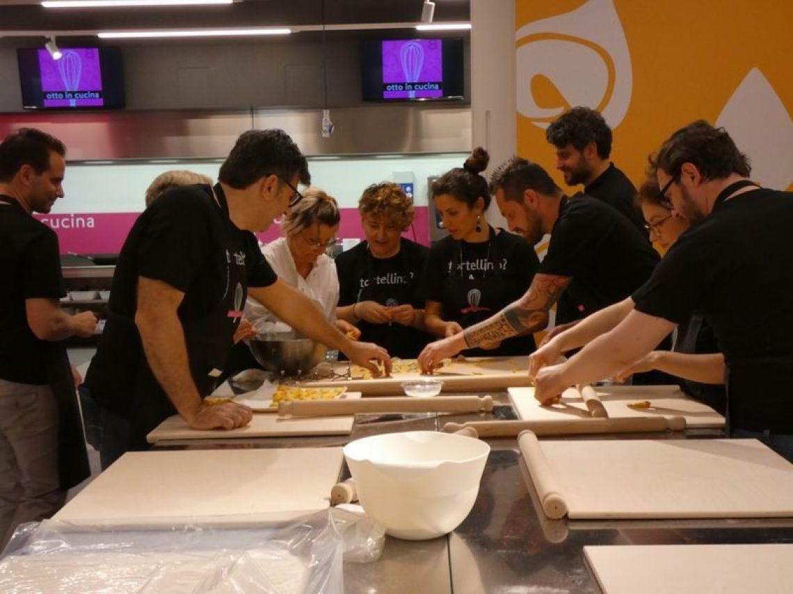 Ottoincucina corso di cucina bolognese tradizionale in inglese