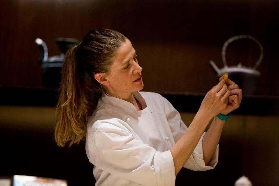 Chef Alessandra Cavazzi: corsi cucina per bambini