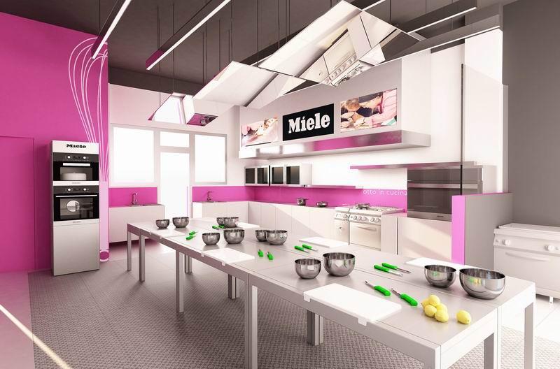 Nuova sede Otto in Cucina: dove sarà e come