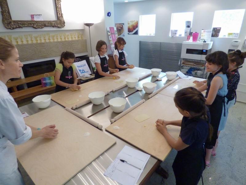 Ottoincucina corsi di cucina per bambini a bologna perchè servono