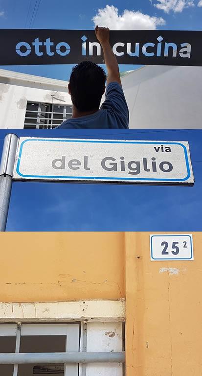 Nuova sede di Otto in cucina a Bologna: quando aprirà