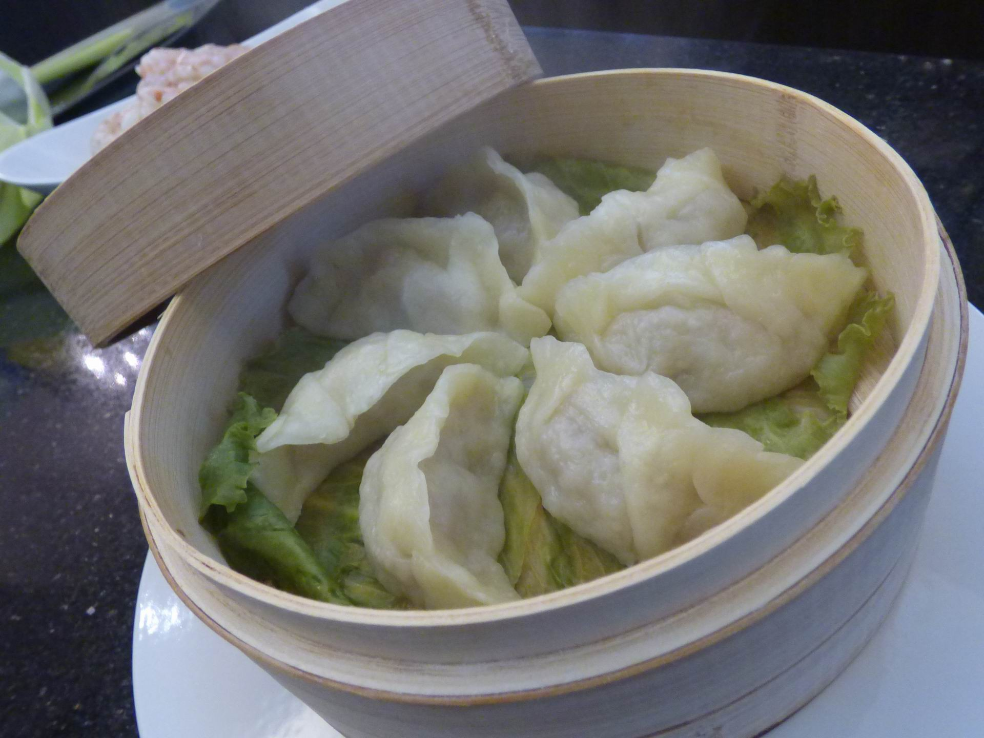 Corso di cucina cinese a Bologna con docente cinese